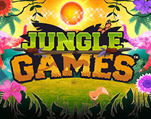 Jungle Games (Игры Джунглей)