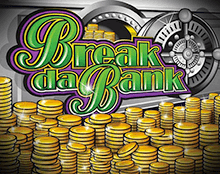 Mega Spins Break Da Bank (Мега Спин Сорви Банк Снова)